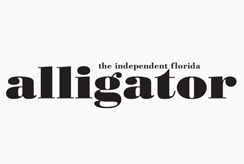 Indenpented Florida Aliagator